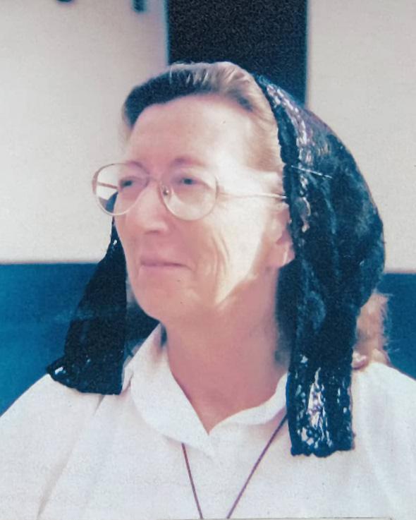 Mrs. Rosemary Uwemedimo 1933-2012