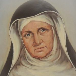 Blessed M. Theresa Gerhardinger