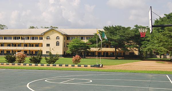 Notre Dame Girls' Secondary School, Urua Edet Obo, Nigeria