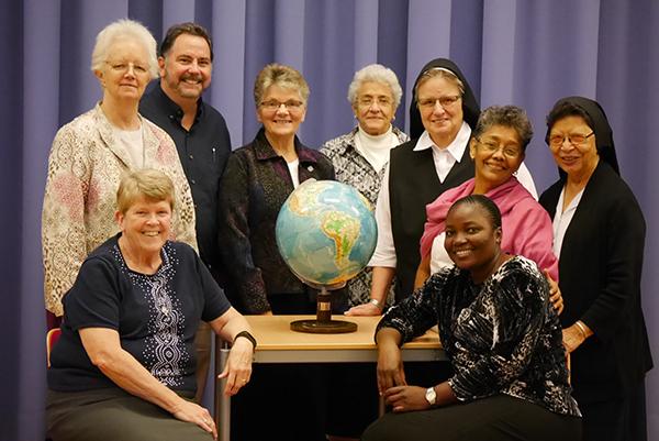 Shalom International in Germany